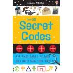 Over 50 Secret Codes - Usborne
