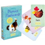 Flashcards Phonics - Usborne
