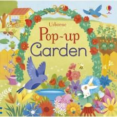 Pop Up Garden - Usborne