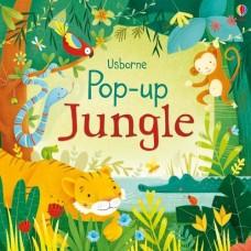 Pop Up Jungle Book - Usborne