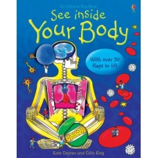 See Inside Your Body - Usborne