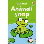 Snap - Animal - Usborne