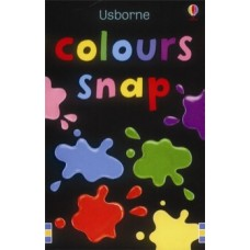 Snap - Colours - Usborne