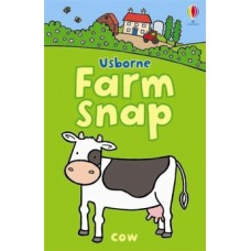 Snap - Farm - Usborne