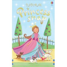 Snap - Princess - Usborne