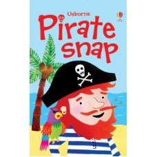 Snap - Pirate - Usborne