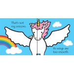 That's Not My Unicorn Touchy Feely Book - Usborne - Board Book