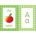 Flashcards Very First ABC - Usborne