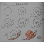 What Shall I Draw ? - Usborne
