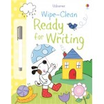 Ready for Writing - Wipe Clean - Usborne