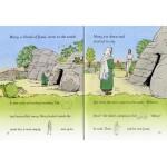Easter Story Sticker Book - Usborne