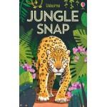 Snap - Jungle - Usborne  NEW