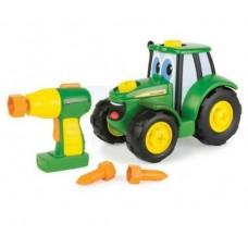 Build a Johnny Tractor - John Deere