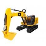 Caterpillar Excavator - Bruder 02483