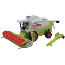 Combine Harvester  - Claas Lexion 480TOP - Bruder 2120