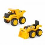 Trucks - Construction Dumper & Loader