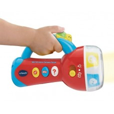 Spin and Learn Colours Torch - Vtech