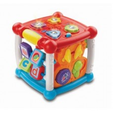 Turn and Learn Cube - Vtech