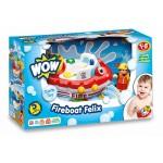 WOW Toys - Fireboat Felix *