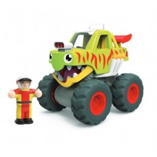 WOW Toys - Mack Monster Truck  New in 2018