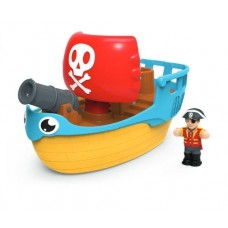 WOW Toys - Pip Pirate Ship  New in 2018