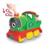 WOW Toys - Sam the Steam Train
