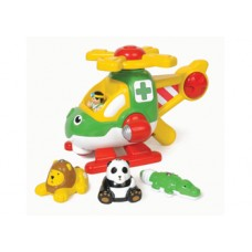 WOW Toys - Harry Copter
