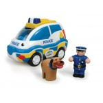 WOW Toys - Police Chase Charlie *