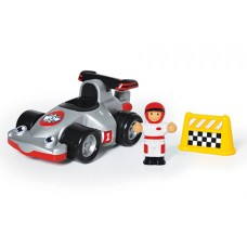 WOW Toys - Richie Race Car