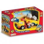 WOW Toys - Heavy Duty Henry *
