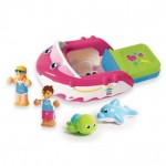 WOW Toys - Susie Speedboat *