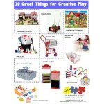 for Creative Play
