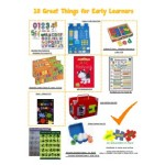 for Learning - Pre School